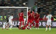 تغییر تاکتیک سرمربی ویتنام برابر ایران با بازی سرعتی