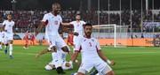 اردن به دور بعدی جام ملتهای آسیا صعود کرد