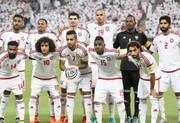 امارات ۲- هند صفر   میزبان صدرنشین شد