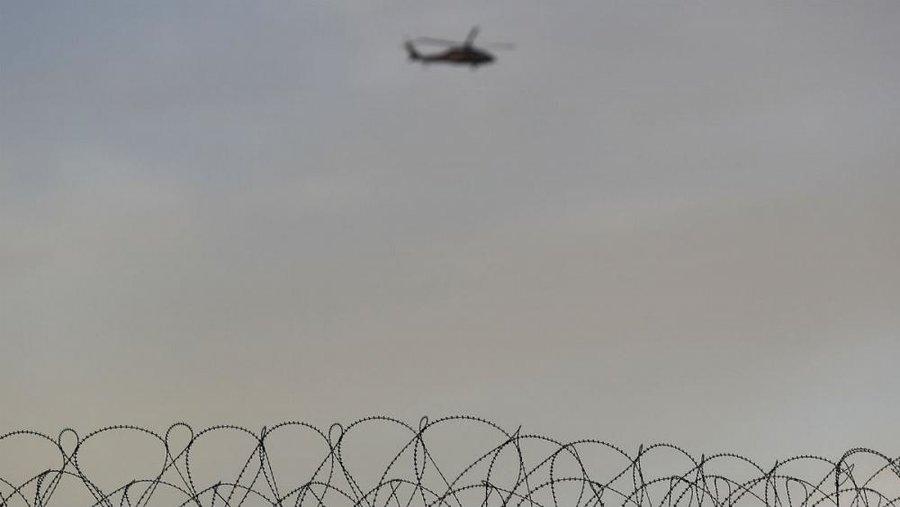 بیست جسد در مرز مکزیک و آمریکا کشف شد