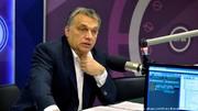 حمله تند نخست وزیر مجارستان به آلمان و فرانسه