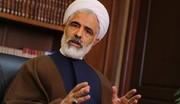 مجید انصاری: کژاندیشان از مرده و نام هاشمی میترسند |مناصب هاشمی از او اعتبار گرفتند