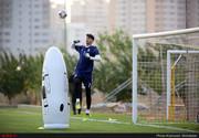 جام ملتهای آسیا؛ خوشبختی در دستان علیرضا بیرانوند