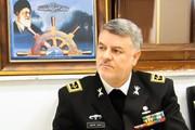 زیردریایی فاتح نهم بهمن به ناوگان دریایی جنوب ملحق میشود