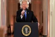 انتقاد شدید ترامپ از تحقیقات پلیس فدرال آمریکا درباره وی