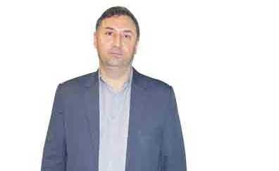 موسی علیپور زنوزی/معاون اجتماعی و فرهنگی شهردار منطقه6