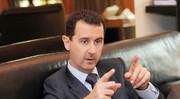 بشار اسد: سناریوی حذف بغدادی نیرنگ است | ترکیه نماینده آمریکا است
