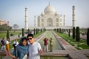 هند در رتبه سوم گردشگری جهان قرار گرفت