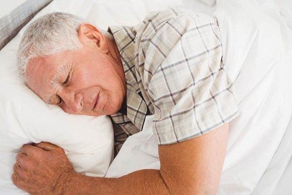 ارتباط كاهش مدت خواب عميق و علائم ابتلا به آلزايمر