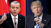 پاسخ اردوغان به هشدار ترامپ