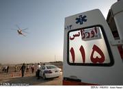 راهاندازی اولین پایگاه اصلی اورژانس هوایی تهران در بوستان ولایت