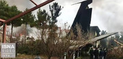جعبه سیاه بوئینگ پیدا شد | هواپیما از قرقیزستان میآمد