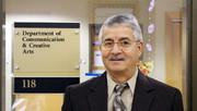 انتقاد پروفسور کمالیپور از شعار پردازی در حوزه روابط عمومی