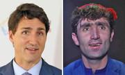 کشف نیمه گمشده نخستوزیر کانادا در مسابقه خوانندگی افغانستان