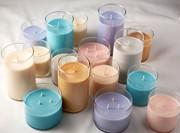 خسارتی که پسماند شمع به محیط زیست وارد میکند