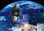 لحظه پرتاب ماهواره پیام به فضا