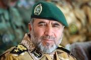 فرمانده نیروی زمینی ارتش: به مرز خودکفایی رسیدهایم