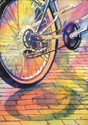 برای دل دوچرخه