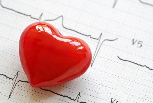 ميزان بالاي كلسيم نشانه اوليه بيماري قلبي است
