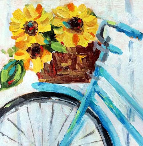 تولد دوچرخه را مبارك گردان!
