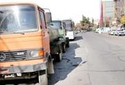 توقیف هزار قلم انواع قطعات خودرو قاچاق توسط پلیس مهر