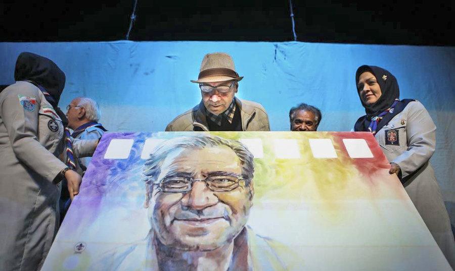 حسين محب اهري