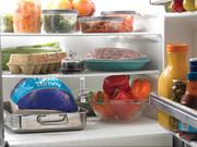 نکته بهداشتی: نگهداری غذاها در یخچال