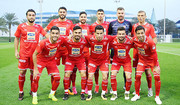 دومین پیروزی اردویی پرسپولیس | گزارش بازی