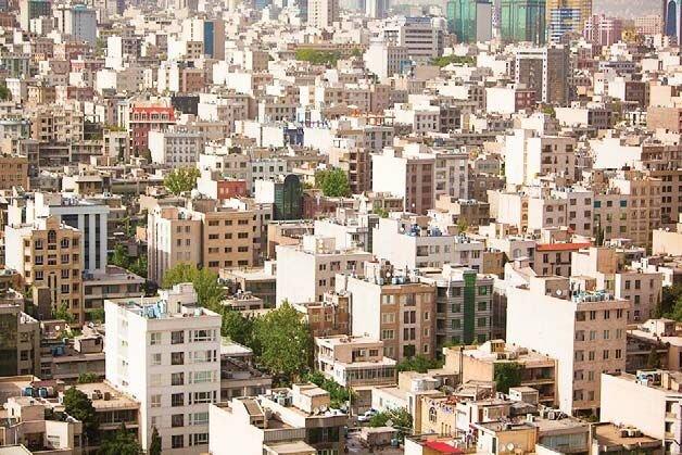 مسكن تهران