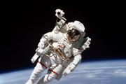 ماموریتهای فضایی به عضلات نخاعی آسیب میرساند