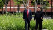 کاخ سفید زمان دیدار دوم ترامپ و کیم جونگ اون را اعلام کرد