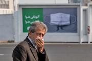 محیط زیست شهر تهران، مظلوم است