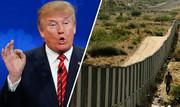 ترامپ: در مرز مکزیک سجاده نماز پیدا شده است!