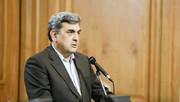 حناچی: آلودگی هوا و ترافیک مهمترین معضل شهروندان تهرانی است