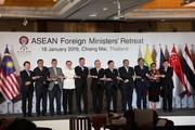 وزیران خارجه آسه آن خواستار حل و فصل بحران روهینگیا شدند