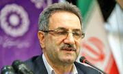 موانع مسیر آب باران در پایتخت با استقرار تجهیزات شهرداری تهران رفع شد