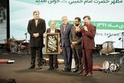تقدیر حناچی از قدیمیترین غسال تهران