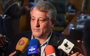 هاشمی: بررسی برنامه ۵ ساله سوم شهرداری تهران تمام شد