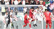 جام ملتها؛ پیروزی ویتنام مقابل اردن در ضربات پنالتی