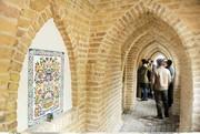 حصار بوعلی گنجینه خاطرات قجری