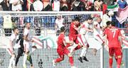 فیلم | ویتنام ۵ - اردن ۳ | صعود در ضربات پنالتی