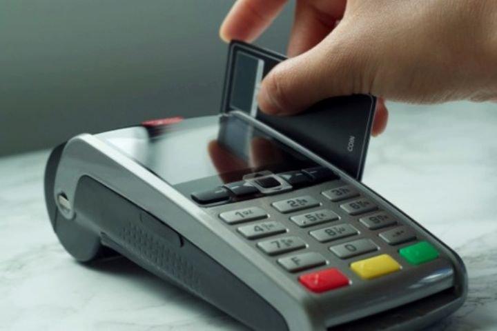 هشدار   رمز کارت بانکی خود را به فروشندهها نگویید
