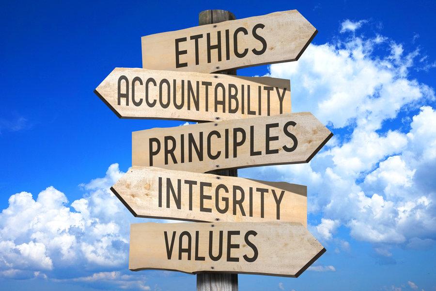 اخلاق ديجيتال
