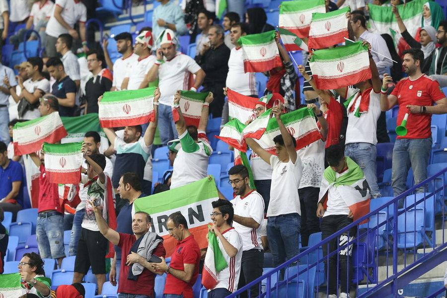تیتر جالب روزنامه اماراتی برای دیدار ایران - عمان