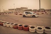 خوزستان بر سکوی نخست مرحله ششم مسابقات اسلالوم قهرمانی کشور ایستاد