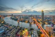 بحران آلودگی هوا در بانکوک