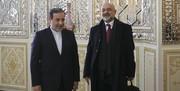 سفر معاون وزیر خارجه لهستان به تهران