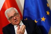 وزیر خارجه لهستان: روسیه در اجلاس ورشو شرکت نمیکند