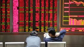 غول آسیا زانو میزند | کمترین نرخ رشد اقتصادی چین در ۲۸ سال گذشته