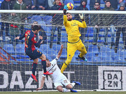 هفته ۲۰ سری A؛ دوناروما درخشید، میلان برد